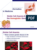 Sickle Cell2004