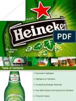 Heineken Investors Presentation Final