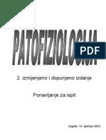 Patofiziologija