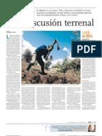Agricultura, tenencia de tierras y desarrollo para peruanos del ande