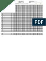 Omsteltijd Volgorde Diagram Kort (E7)