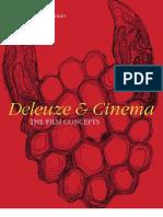 Felicity Colman - Deleuze and Cinema