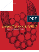 Felicity Colman - Deleuze and Cinema