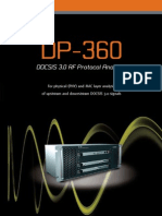 Averna Dp-360 Brochure
