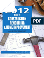 2012 Winter Contractor Guide