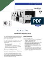 30XA France Catalog