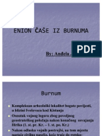 Enion Case Iz Burnuma