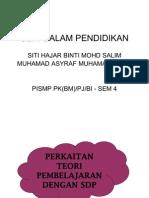 PERSENT SDP