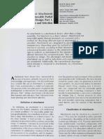 A Review of Attachments for Removable Partial Denture Design Part 1 90
