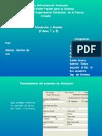 Simulacion y Modelo Del Grupo