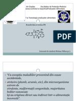 Roquefortina Si Toxina PR