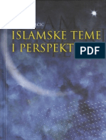Islamske Teme i Perspektive Dr Fikret Karc48dic487