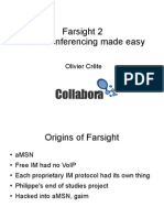 Farsight 2 Video Conferencing Made Easy 691