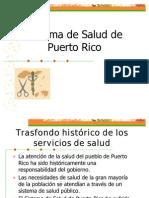 Sistema de Salud de Puerto Rico2