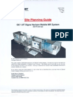 Calumet Coach MMT-530M Site Planning Guide - CZ-70 & Up
