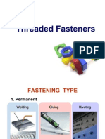 Thread Fastener