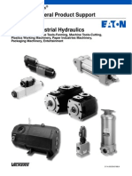 Eaton Guide to Industrial Hydraulics