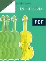 GCarletti-Vernici in Liuteria