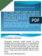 8_performance Ketel Uap_satuan Si