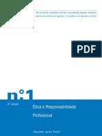 Caderno 1 - Ética e Responsabilidade Profissional