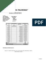 Abs. 605.000,00plan de Pago 80 m2