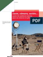 Luces, cámara, acción...guión de auditoría interna para un entorno en pleno cambio | PwC Venezuela