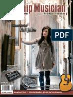 Worship Musician! Magazine - JanFeb2012