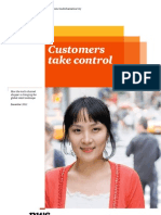 Customers take control | PwC Venezuela