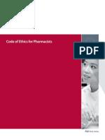Code of Ethics 2011