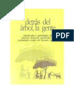 1997 Detras Del Arbol La Gente