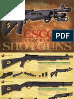 Escort Law Enforcement 2010