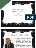 Comparación y explicación