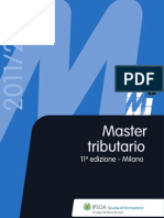 Brochure Master Trib