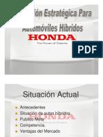 Proyecto Honda