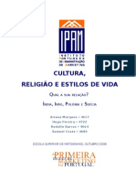 IPAM_CIM_Cultura e Estilos de Vida