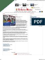 23-01-12 Canasta básica en México se incrementó entre 19 y 30%
