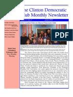 January 2012 Newsletter FINAL