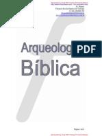 Arqueologia Bíblica 05