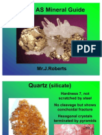 Mineral Guide
