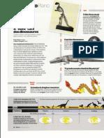 A Nova Cara Dos Dinossauros