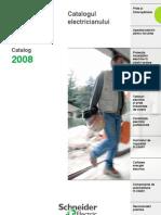 Manualul electricianului - 2008