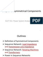 Chapter8 Symmetrical Components