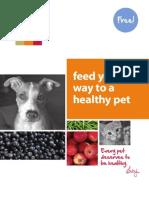Healthy Pet eBook