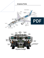 Airplane Parts