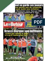 LE BUTEUR PDF du 24/01/2012