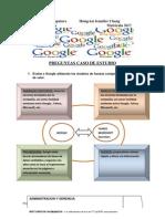 Caso Google-Jennifer Chang