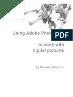 Photoshop Manual