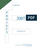 Manual de Project 2007