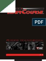BRC Handbook Vs71