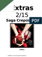 7623588 Extras Saga Crepusculo 2 Emmet y El Oso